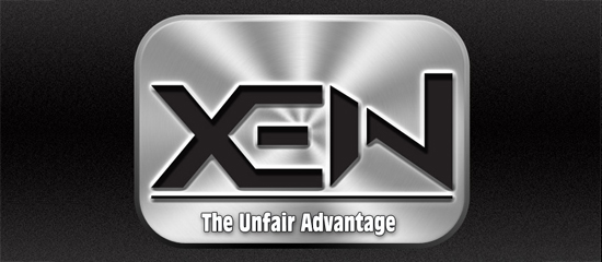 XEN: The Unfair Advantage
