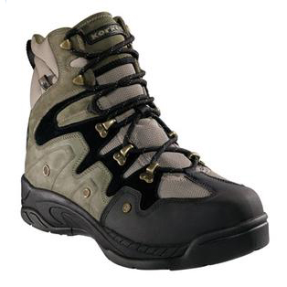 Korkers Streamborn Wading Boot Size 9 New Hook Amp Hackle