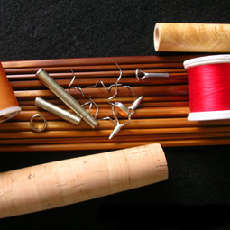 Bamboo Rod Building Kits Hook Amp Hackle