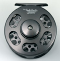 Hook & Hackle Xi Series 1 Mid-Arbor Fly Reel / For 5/6 Lines